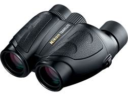 Nikon Travelite Binocular 12x 25mm Porro Prism Black