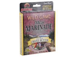 Hi-Country Meat Marinade 4 oz
