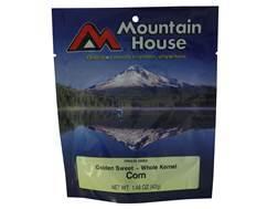 Mountain House Corn Freeze Dried Food 2 Servings