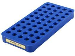 Frankford Arsenal Perfect Fit Reloading Tray #5S 45 ACP 50-Round Blue