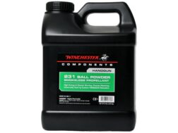 Winchester 231 Smokeless Powder