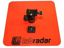 LabrRdar Bench Rest Plate