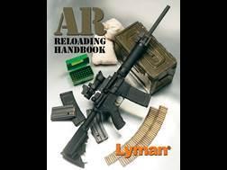"""Lyman """"AR Reloading Handbook""""  Reloading Manual"""