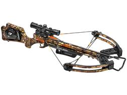 Wicked Ridge by TenPoint Raider CLS Crossbow Package with 3x Scope