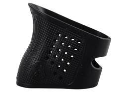 Pachmayr Tactical Grip Glove Slip-On Grip Sleeve  Glock 26, 27, 28, 29, 30, 33, 39 Rubber Black