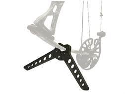 Vista V-Pod Kickstand Bow Stand Polymer Black