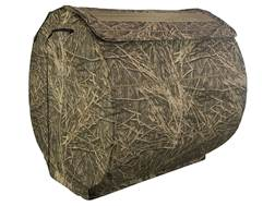 Beavertail Outfitter Haybale Ground Blind 600D Fabric Mossy Oak Shadow Grass Camo