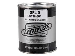 Lubriplate SFL-0 Gun Grease 14 oz Can - Blemished