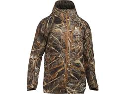 Under Armour Men's UA Skysweeper Insulated Waterproof Parka Polyester Realtree Max-5 Camo
