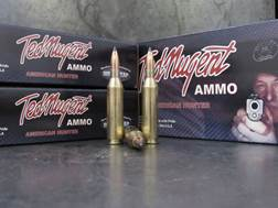 Doubletap Ted Nugent Ammunition 243 Winchester 100 Grain Sierra GameKing Box of 20