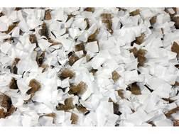 Beavertail Blanket 3D Concealment Blanket Snow Camo