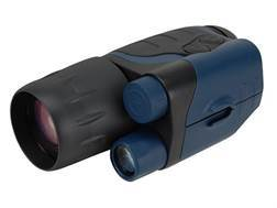 Yukon Sea Wolf 1st Generation Night Vision Monocular 3x 42mm Blue and Black- Blemished