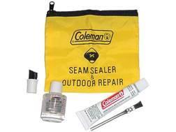 Coleman Seam Sealer and Outdoor Repair Kit
