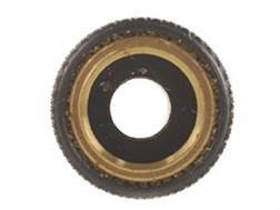 "Williams Aperture Twilight WGRS 3/8"" Diameter with .125 Hole Long Shank Steel Black"