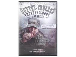"Zepp's Video ""Buttes, Coulees, Thunderclouds, And Sunrises"" Predator Hunting DVD"