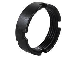 DoubleStar Receiver Extension Buffer Tube Lock Ring AR-15, LR-308 Carbine Steel Matte