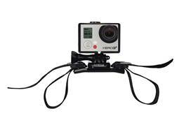 GoPro Vented Helmet Strap Action Camera Mount