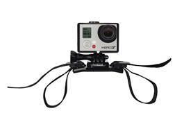 GoPro Vented Helmet Strap Action Camera Mount
