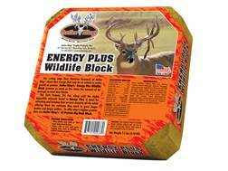 Antler King Energy Plus Deer Supplement Block 7.5 lb
