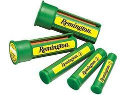 Remington MoistureGuard Shotgun Plug Rust Inhibitor 20 Gauge (Protects 30 Cubic Feet)