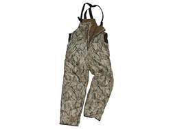 "Natural Gear Men's Stealth Hunter Insulated Waterproof Bibs Polyester Natural Gear Natural Camo Medium 31-34 Waist 32-1/2"" Inseam"
