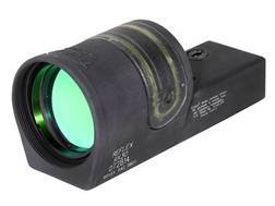 Trijicon RX30 Reflex Sight 1x 42mm 6.5 MOA Dual-Illuminated Amber Dot without Mount Matte