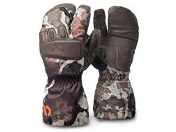 First Lite Grizzly Cold Weather Gloves Synthetic Blend