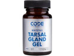 Code Blue Tarsal Gland Deer Scent Gel 2 oz