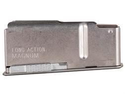 Remington Detachable Box Magazine Remington 700 7mm Magnum, 300 Winchester Magnum Detachable Stainless Steel