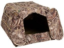 Tanglefree Little Buddy Dog Blind Realtree Max-5 Camo