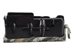 Savage Arms Magazine Savage Axis, Edge 25-06 Remington, 270 Winchester, 30-06 Springfield 4-Round Polymer Mossy Oak Break-Up Camo