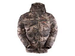 Sitka Gear Men's Kelvin Down Insulated Hoody Jacket Polyester