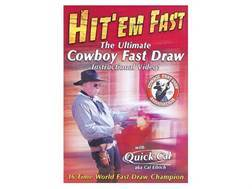 "Gun Video ""Hit 'em Fast"" DVD"