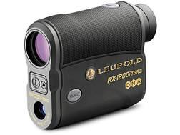 Leupold RX-1200i TBR/W with DNA Laser Rangefinder 6x OLED Selectable