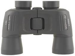 Sightron SII Waterproof Binocular 8x 42mm Porro Prism Rubber Coated Black
