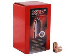 Hornady XTP Bullets 45 Caliber (452 Diameter) 300 Grain Jacketed Hollow Point Box of 50