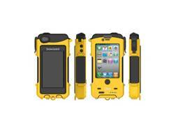 Snow Lizard SLXtreme iPhone 4/4s Waterproof Phone Case