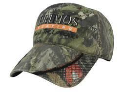 Primos Logo Cap Cotton Mossy Oak Obsession Camo