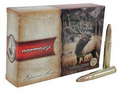 Norma USA American PH Ammunition 9.3x62mm Mauser 286 Grain Oryx Protected Point Box of 20