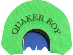 Quaker Boy Elevation Series Cut Throat Diaphragm Turkey Call