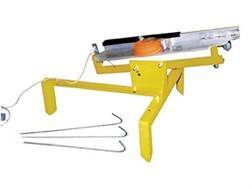 Do-All Competitor Clay Target Thrower Full Cock Trap
