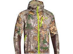 Under Armour Men's ColdGear Infrared Scent Control Barrier Jacket Polyester