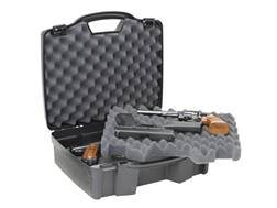 "Plano Protector Four Pistol Case 16.75"" Black"