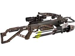 Excalibur Micro 335 Crossbow Package with Dead Zone Scope Realtree Xtra Camo