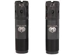 Carlson's Cremator Extended Ported Waterfowl Choke Tube Remington Rem Choke Combo 12 Gauge Pack of 2