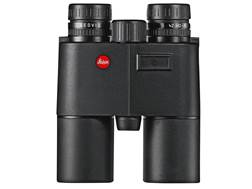 Leica Geovid HD-R Laser Rangefinding Binocular 8x 42mm Porro Prism Black