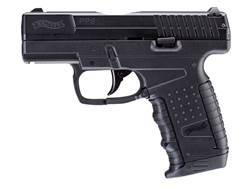 Walther PPS Air Pistol 177 Caliber BB and Pellet Black
