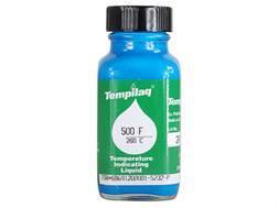 Tempilaq Temperature Indicator 500 Degree 2 oz