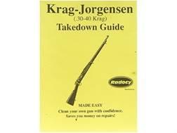 "Radocy Takedown Guide ""Krag-Jorgenson (30-40 Krag)"""