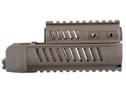 Mako Handguard with Picatinny Rails VZ-58 Polymer Flat Dark Earth